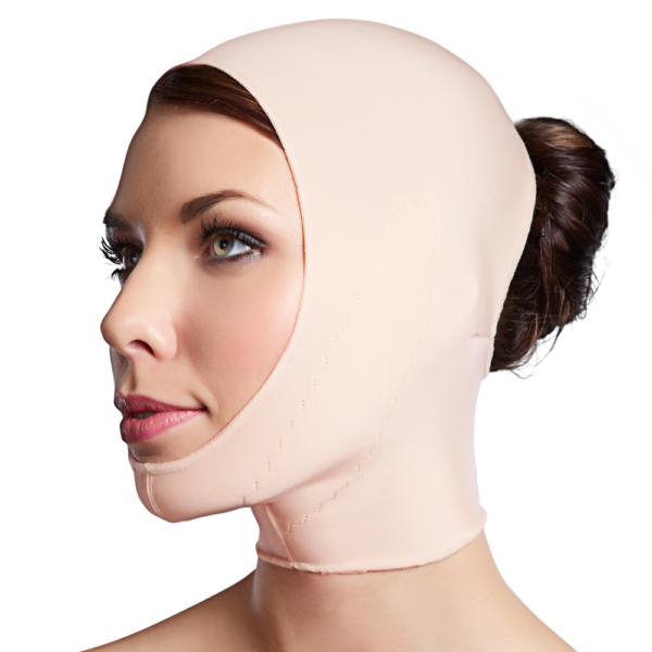 FM Klettverschluss Gesichtsbandage