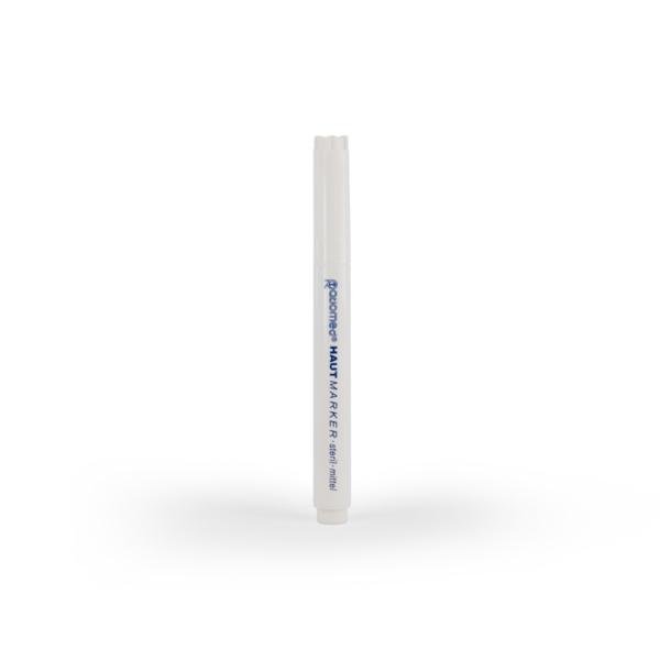 Rationed Skin Marker
