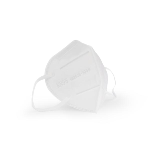 Mundschutz BFE>85%, FFP2 Standard, 3D Mund-Nasenschutz mit Bügel