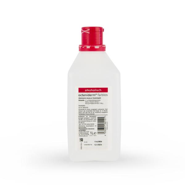 Octeniderm 500 ml